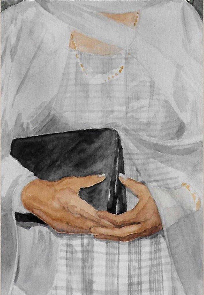 Dhura Detail