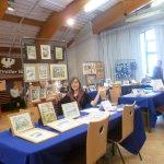 Rencontrees Art et Litterature, Chantemerle, 2014, 2015, 2016 thumbnail