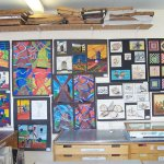 Art teaching in the UK thumbnail
