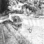 Berkhamsted Canal thumbnail