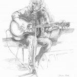 Johan Asherton, songwriter thumbnail