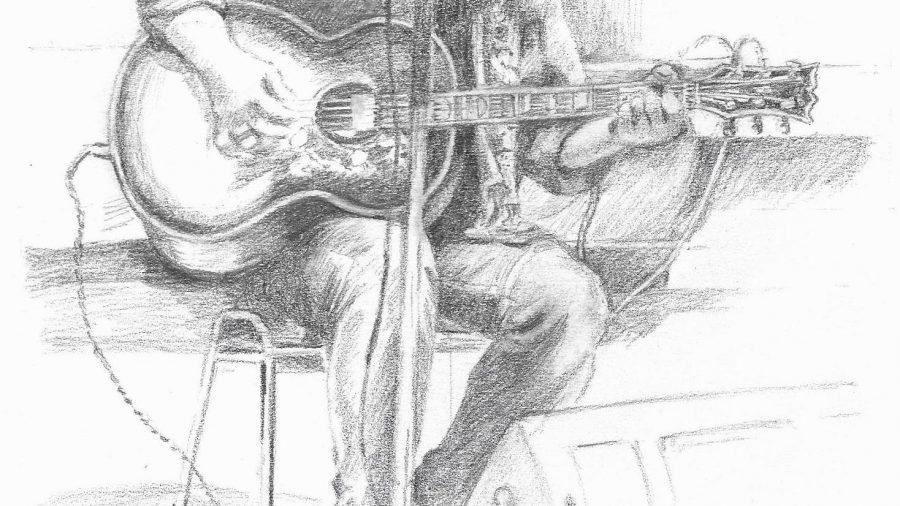 Johan Asherton, songwriter