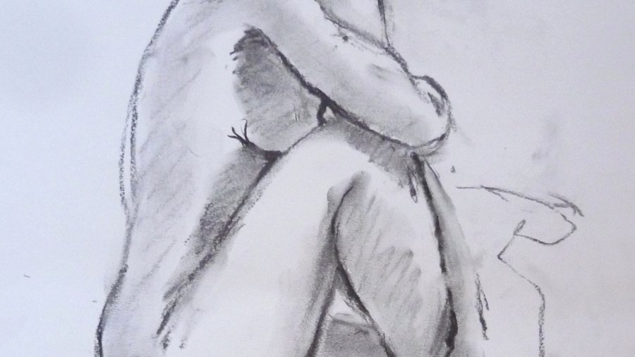Benedicte detail