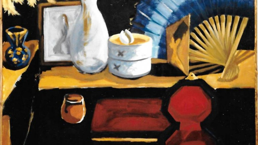 SpanishStillLife1986