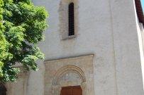 Eglise des Cordeliers, Briancon
