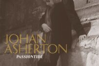 Passiontide by Johan Asherton (English version)